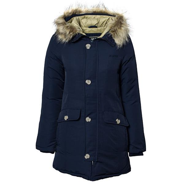 10244600004 Svea  Miss Smith Jacket Navy M